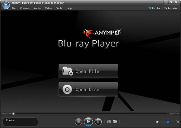 Free software player video
