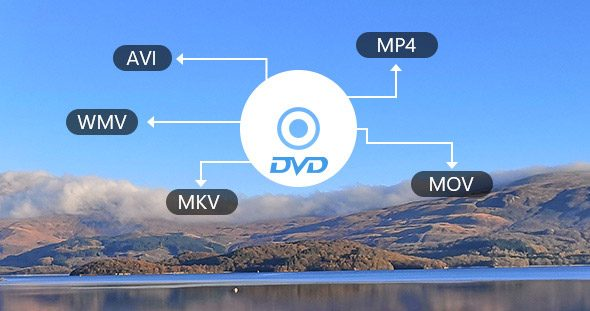 10 Best Free DVD Ripper Software to Rip DVD With Ease