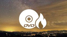 Le meilleur graveur de DVD pour graver des vidéos sur DVD avec une vitesse ultra rapide