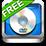 Бесплатный DVD Ripper icon