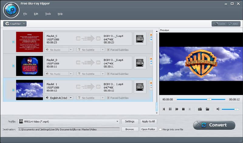 Free DVD Ripper - Free rip DVD to MP4, AVI , FLV, MOV and more Also in support of all DVDs, feel free to download this freeware and rip  them easily on Windows 10/8/7/XP , perfect the video effect with the  powerful ...