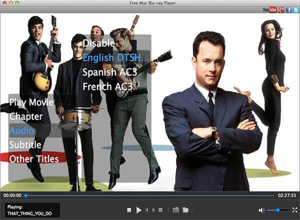 Аудио iMac