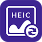 Convertisseur HEIC en Ligne Gratuit