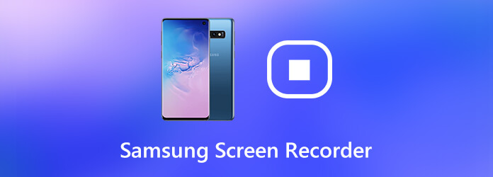 Samsung Screen Recorder