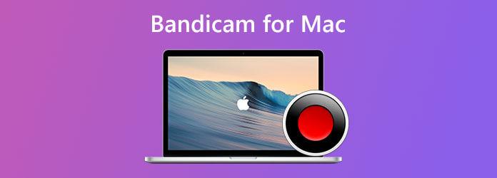 Bandicam Mac