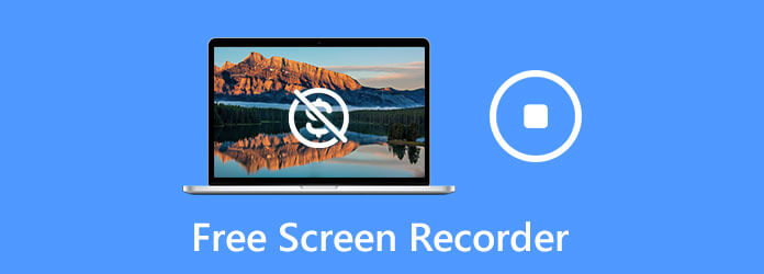 Free Screen Recorder Top 5 Free Screen Recording Software