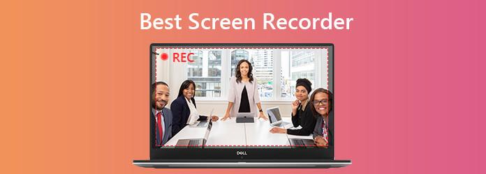 Meilleur enregistreur d'écran