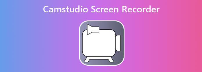 Программа записи экрана CamStudio