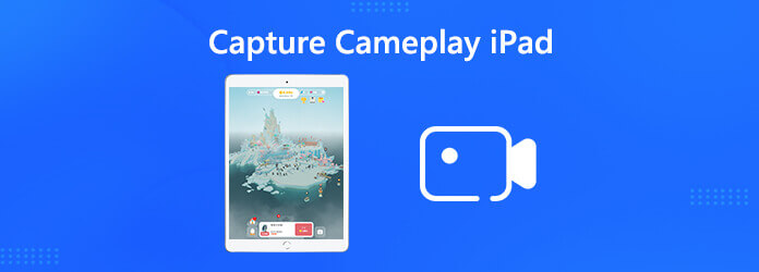 Record HD Gameplay on iPad