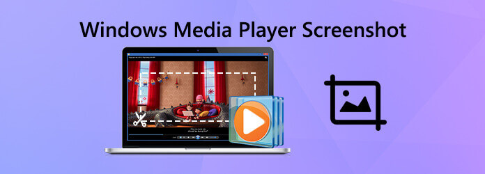 Capture Screenshot Windows Media Player