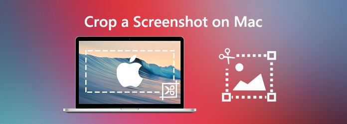 Crop a Screenshot on Mac