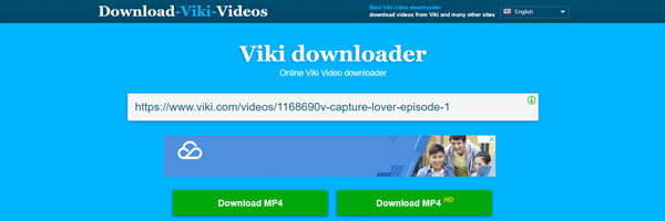 Online Viki Video Downloader