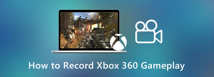 How to Record XOBX 360 Gameplay