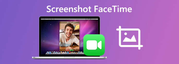 How to Screenshot Facetime