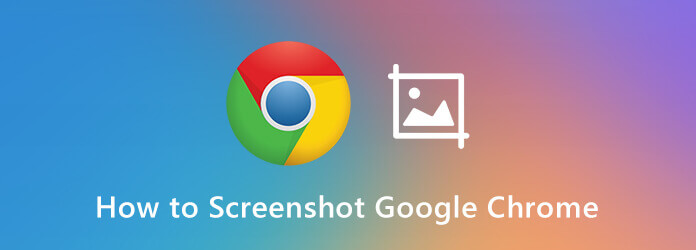 How to Screenshot Google Chrome