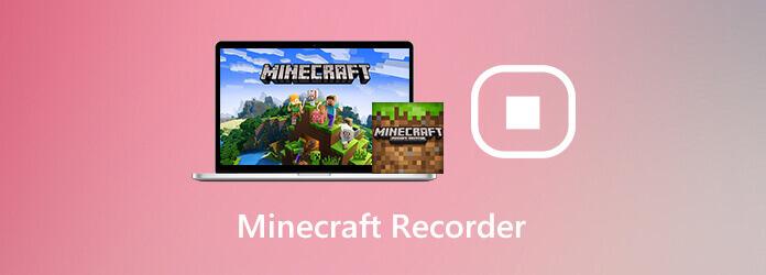 Enregistreur Minecraft