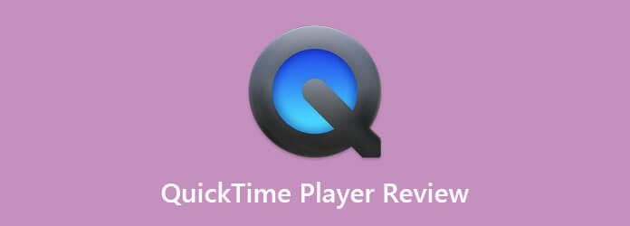 Examen du lecteur QuickTime