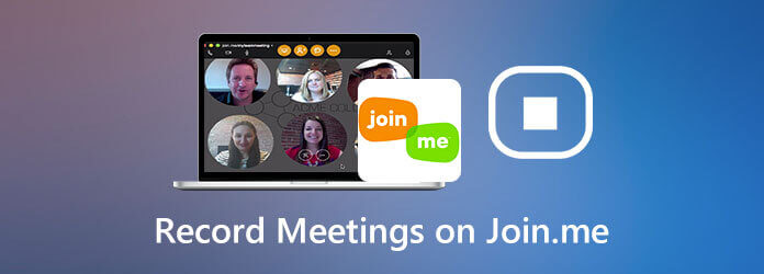 Record Meetings on Join.me