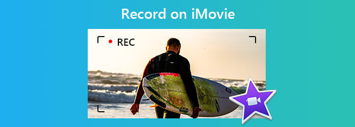 Enregistrer sur iMovie