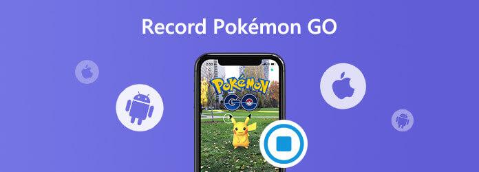 Enregistrer des jeux Pokémon