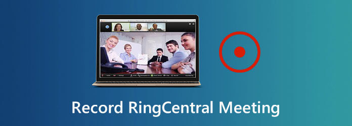 Record RingCentral Meeting