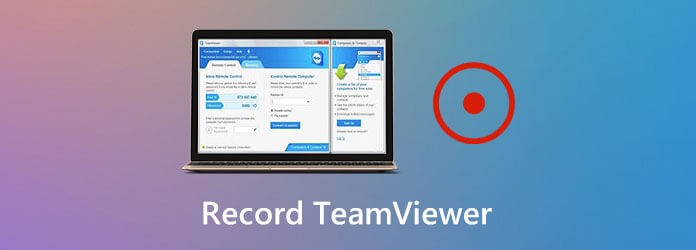 Record Teamviewer