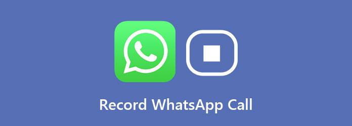 Enregistreur d'appels WhatsApp