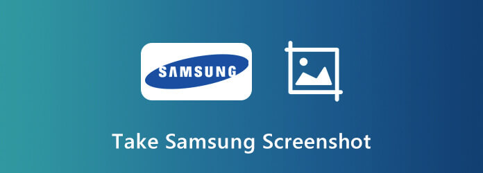 Take Samsung Screenshot