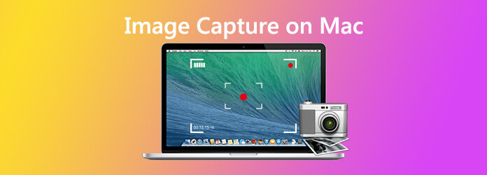 Where Is Image Capture on Mac