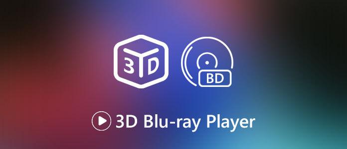 Lecteur Blu-ray 3D