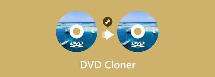 Meilleur Free DVD Cloner Review