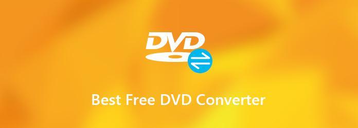 Лучший конвертер DVD