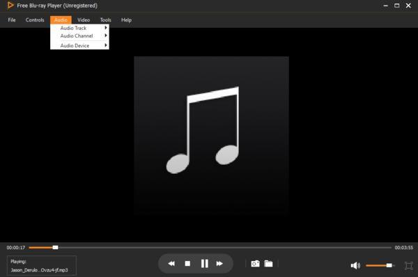 Применять аудио эффекты