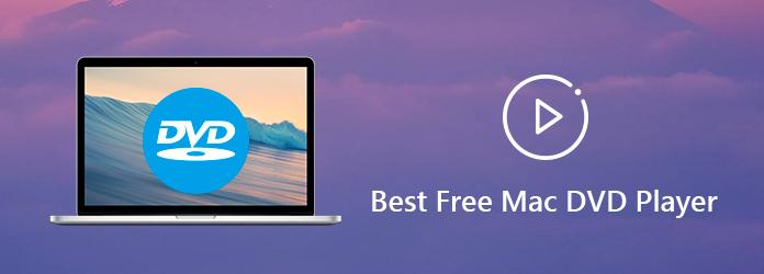 5 Mac DVD Player Software to Play DVDs for Free