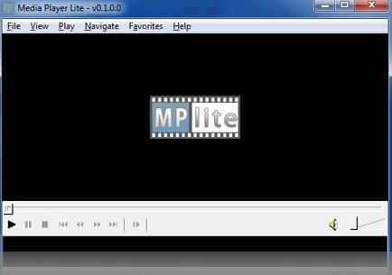 Media Player Lite