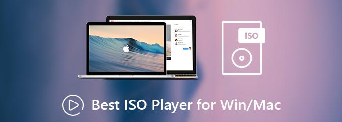 Best iSO player for Windows Mac