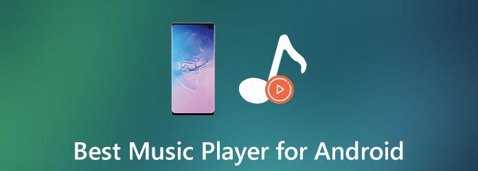 Lecteur de musique pour Android