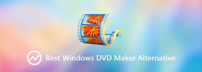 Best Windows DVD Maker Alternatives