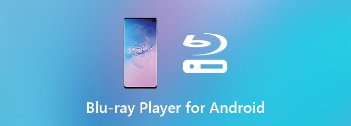 Play Blu-ray Movies on Your Android Phone or Tablet