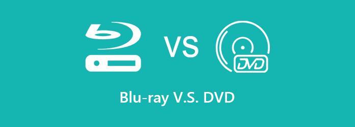 ブルーレイ と dvd の 違い