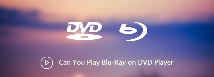Lecture de disques Blu-ray sur un lecteur de DVD classique