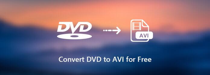 Конвертировать DVD с защитой от копирования в AVI