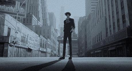 Blu-ray Cowboy Bebop