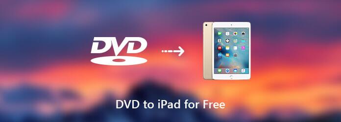 Конвертируйте Защищенный DVD в iPad бесплатно