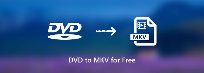 DVD в MKV бесплатно