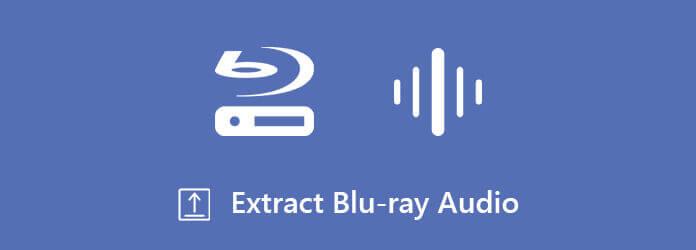 Извлечение Blu-ray Audio из Blu-ray Disc