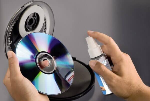 Kit de réparation de disque