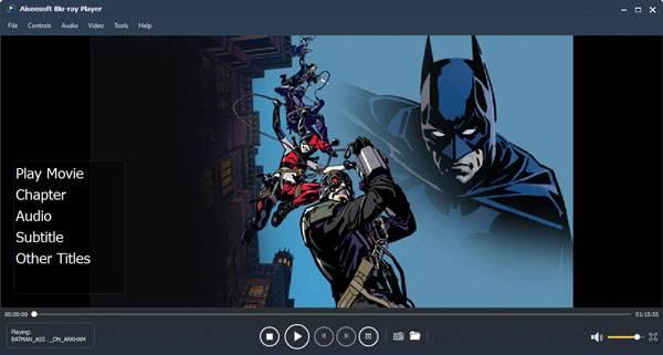 freeware video player windows
