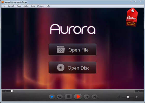Top 10 Free and Professional Blu-ray Player Software Review