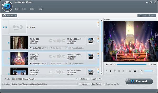 Загрузить Rio 2 Blu-ray